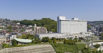 北九州八幡皇家酒店 - 北九州市 - 户外景观