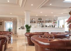 帕拉蒂姆大酒店 - 慕尼黑 - 休息厅