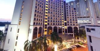丽芙维拉大酒店乡 - 哥打巴鲁 - 建筑