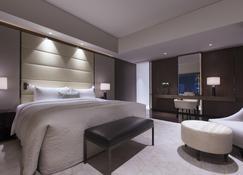 成都尼依格罗酒店 - 成都 - 睡房