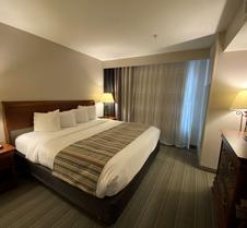 雅典江山套房酒店