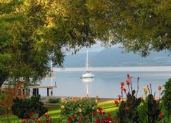 湖畔家庭旅馆 - 基洛纳 - 建筑