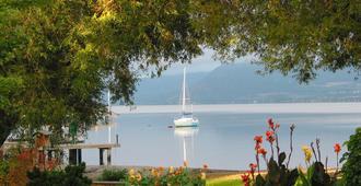 湖畔家庭旅馆 - 基洛纳