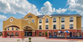 亚瑟港康福特茵酒店&套房 - 阿瑟港(德克萨斯州)