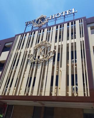 瑟鲁尼国际酒店 - 巴淡岛 - 建筑