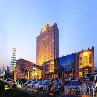 内蒙古饭店 - 呼和浩特 - 建筑