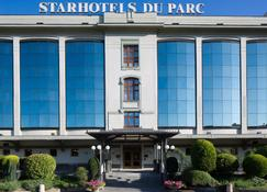 杜帕克星际酒店 - 帕尔马 - 建筑