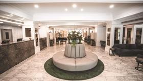 墨尔本韦伯萨伏依酒店 - 墨尔本 - 大厅
