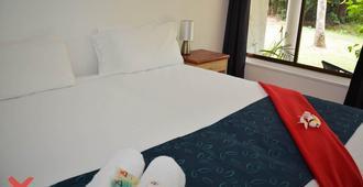 贝斯艾尔利海滩度假酒店 - 艾尔利滩 - 睡房