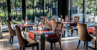 海牙长廊莱昂纳多皇家酒店 - 海牙 - 餐馆