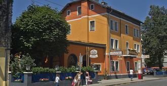 伊兹林格霍夫酒店 - 萨尔茨堡 - 建筑