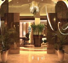 埃拉夫金达酒店