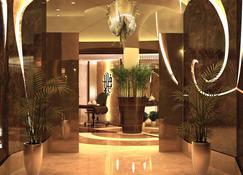 埃拉夫金达酒店 - 麦加 - 大厅