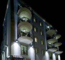 维多利亚酒店