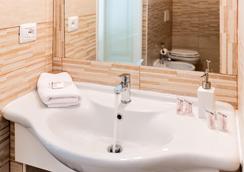 昂达滨海客房旅馆 - 卡利亚里 - 浴室