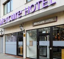 米开朗基罗酒店杜塞尔多夫