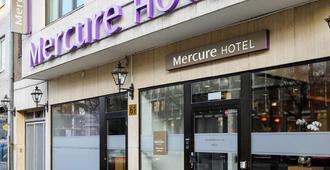 米开朗基罗酒店杜塞尔多夫 - 杜塞尔多夫 - 建筑