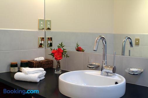 陶波湖旅馆 - 陶波 - 浴室
