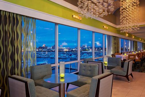 金块赌场酒店 - 大西洋城 - 酒吧