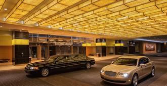 金塊賭場酒店 - 大西洋城 - 住宿设施