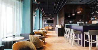 贝尔格莱德酒店 - 莫斯科 - 酒吧