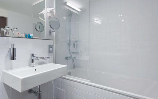 贝尔格莱德酒店 - 莫斯科 - 浴室