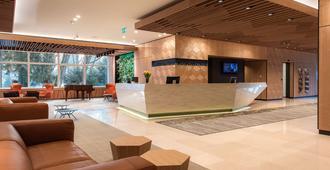 瑞克丽平衡酒店(前高尔夫酒店) - 萨瓦酒店及度假村 - 布莱德 - 大厅