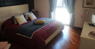 今晚到 M.E. 之家家庭旅馆 - 罗马 - 睡房