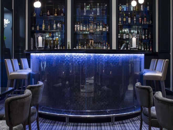 爱德华七世歌剧酒店 - 巴黎 - 酒吧