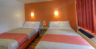 奥兰多6号汽车旅馆 - 冬季公园 - 奥兰多 - 睡房