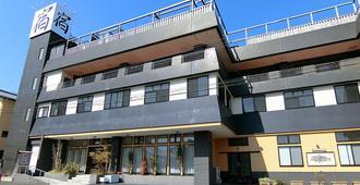 浴拉宽宫崎酒店 - 宫崎市