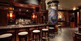 白厅大酒店 - 芝加哥 - 酒吧