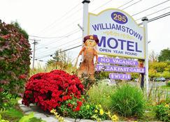 威廉斯敦汽车旅馆 - 威廉斯敦 - 户外景观