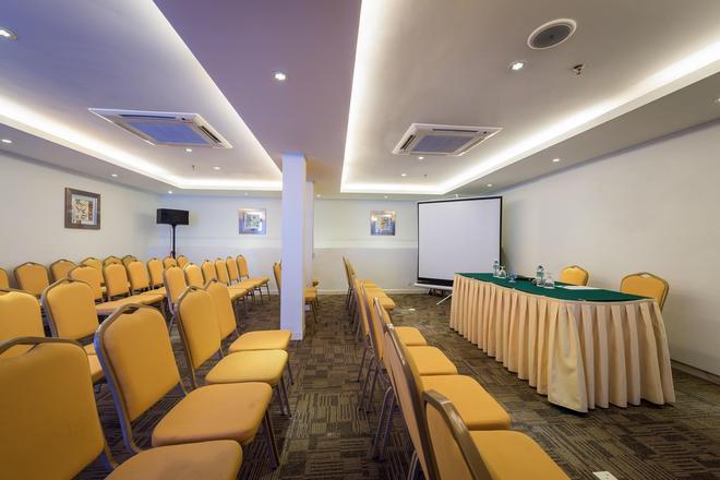 槟城乔治市中环酒店 - 乔治敦 - 会议室