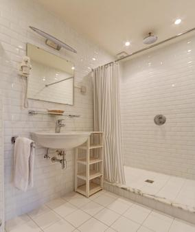 布鲁日雅各布酒店 - 布鲁日 - 浴室
