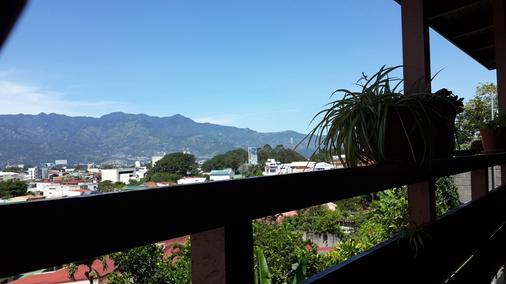 卡萨阿里卡哥斯达黎加旅馆 - 圣荷西
