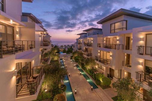长滩岛探索海岸酒店 - 长滩岛 - 建筑