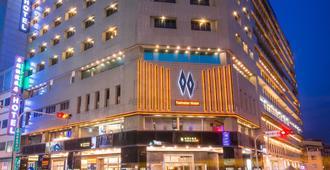 双星大饭店 - 台中 - 建筑