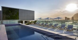 维尼巴拉酒店 - 里约热内卢 - 游泳池