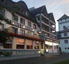 莱茵鲁斯特酒店