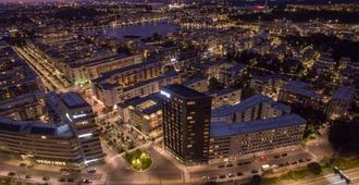 斯德哥尔摩哈姆湖城丽笙公园酒店 - 斯德哥尔摩 - 户外景观