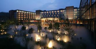 北大博雅国际酒店 - 北京 - 建筑