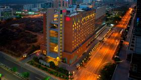 海得拉巴喜来登酒店 - 海得拉巴 - 建筑