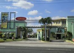 巴库尔一曲酒店 - 巴卡尔 - 建筑