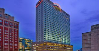 堪萨斯城市中心皇冠假日酒店 - 堪萨斯城 - 建筑