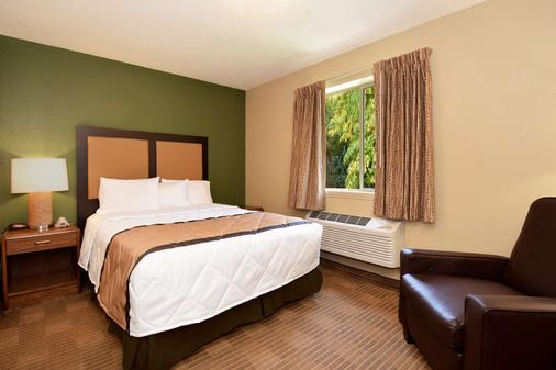 Bna机场榆树山派克美国长住酒店 - 纳什维尔 - 睡房