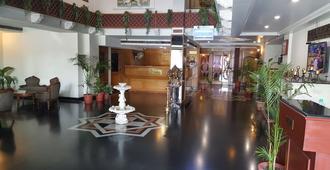 拱廊庄园酒店 - 博帕尔