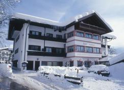 豪斯菲希特纳公寓式酒店 - 雷特温克尔 - 建筑