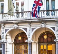 伦敦宾利酒店