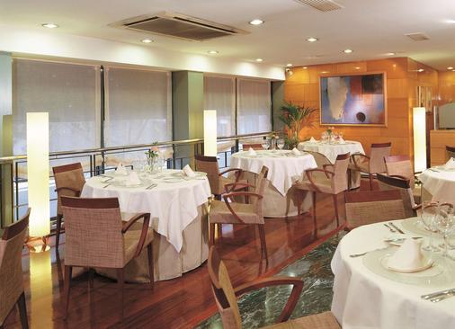 巴塞罗那昂特扎nh酒店 - 巴塞罗那 - 宴会厅